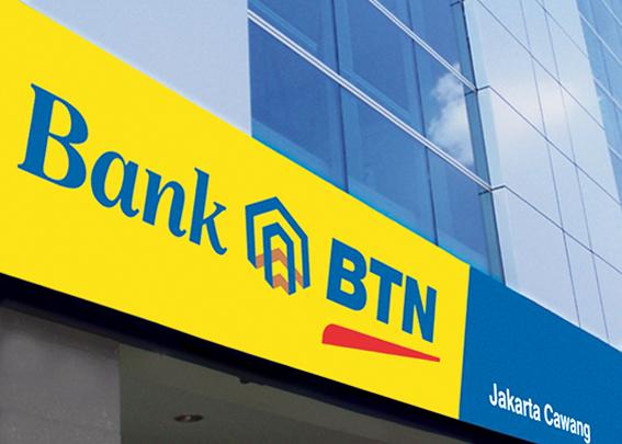 Lowongan Kerja Bank BTN April 2013