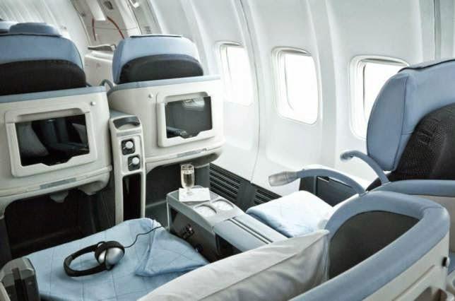 pijat dalam pesawat