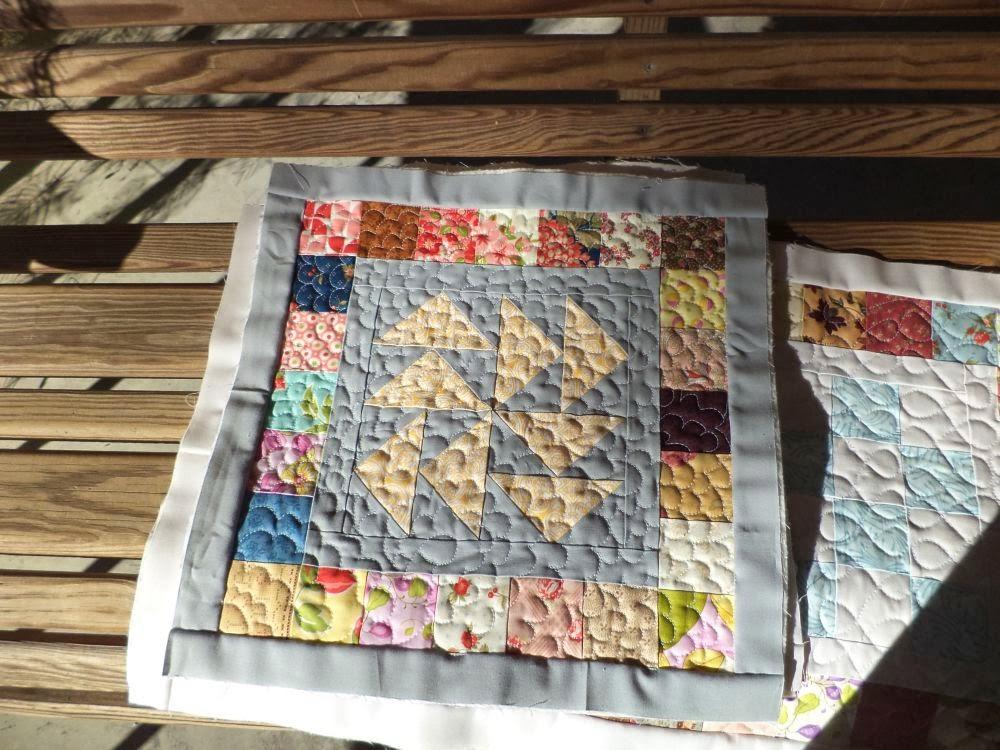 Kat & Cat Quilts: November 2013 : sandwich quilt instructions - Adamdwight.com