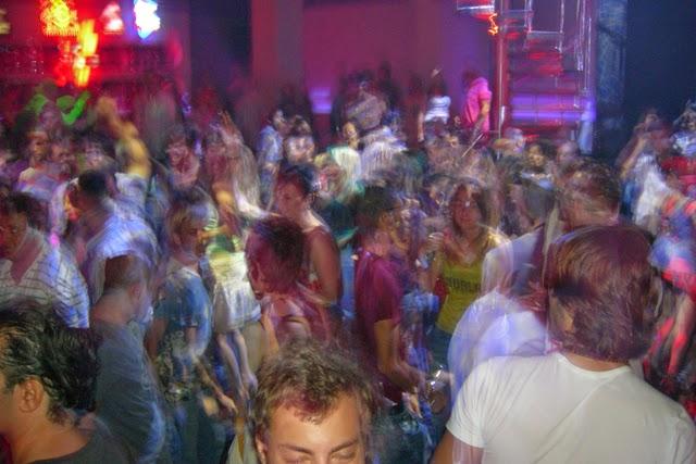 Nightclubs In Nh