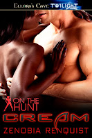 CREAM (On the Hunt) by Zenobia Renquist