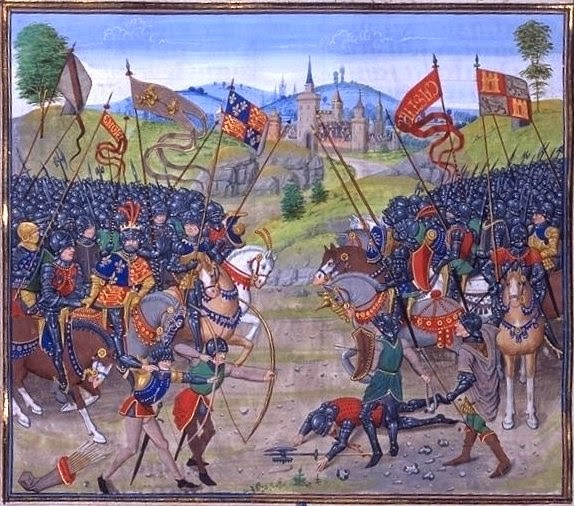 the history and impact of the hundred years war Many believe it was the religious revival that happened during the war other advancements happened furthering the religious revival like the increase of religious leaders in politics, the peoples beliefs, and the influence of western europe to the known world.
