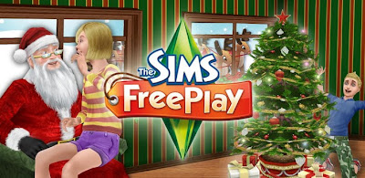 The Sims™ FreePlay v2.3.11 - Dinero ilimitado