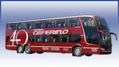 EMPRESA CEFERINO SERVICIOS DE TRANSPORTE.