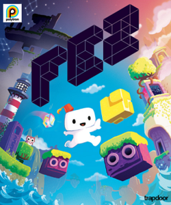 Download FEZ Pc Game Full Version Free