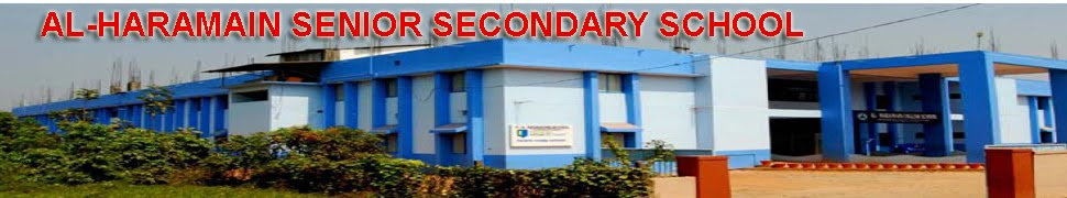 AL-HARAMAIN SENIOR SECONDARY SCHOOL