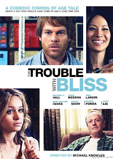 Download The Trouble with Bliss   Legendado