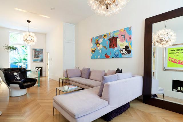 Gambar Dekorasi Ruang Tamu Apartment | Kamistad Celebrity Pictures ...