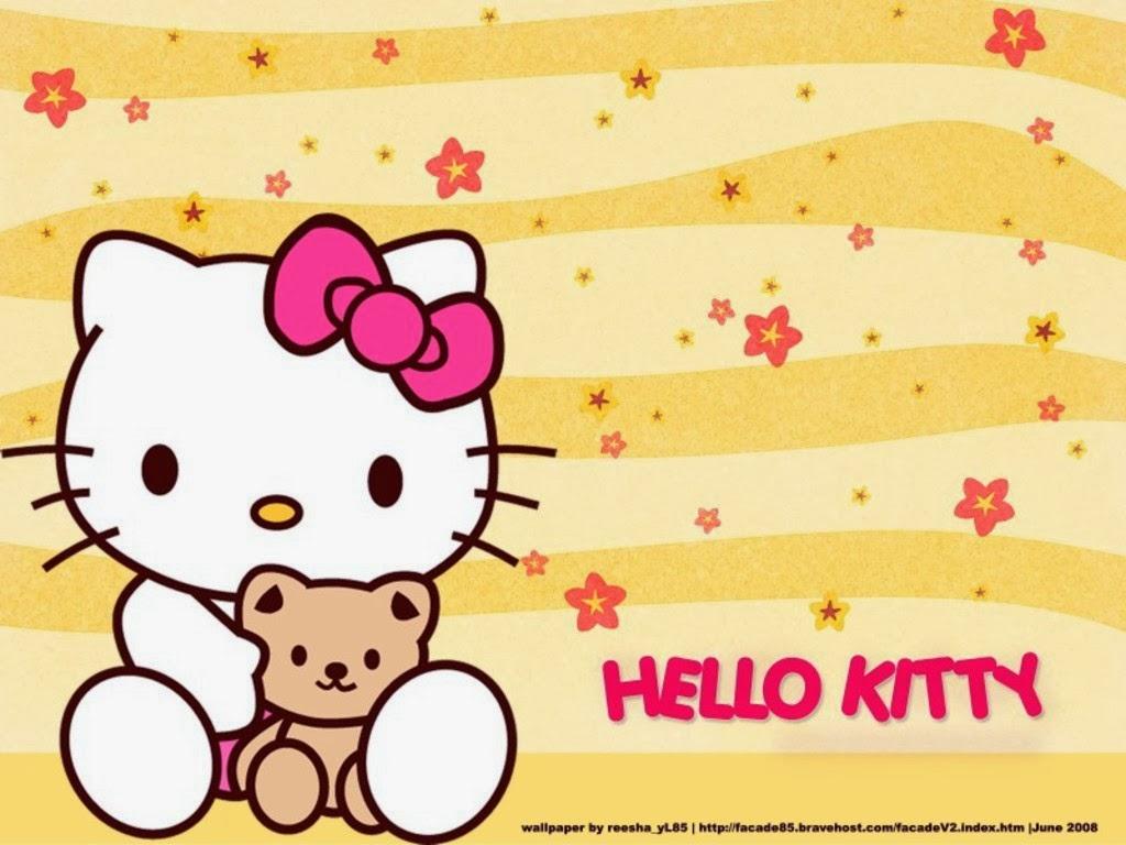 Download Wallpaper Hello Kitty Bear - Hello-kitty-wallpaper-25  Picture_629793.jpg