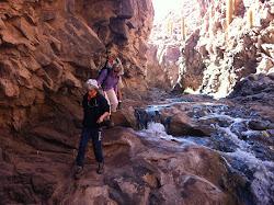 Cactus Gorge