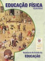 Livro Didático de Educação Física