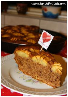 Karanfilli kek