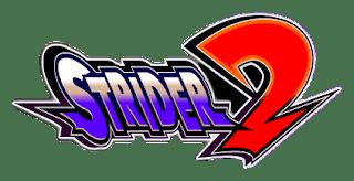 Test de Strider 2 (PlayStation)