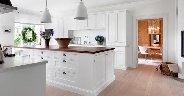 Lilli@Home: Kjøkkeninspirasjon