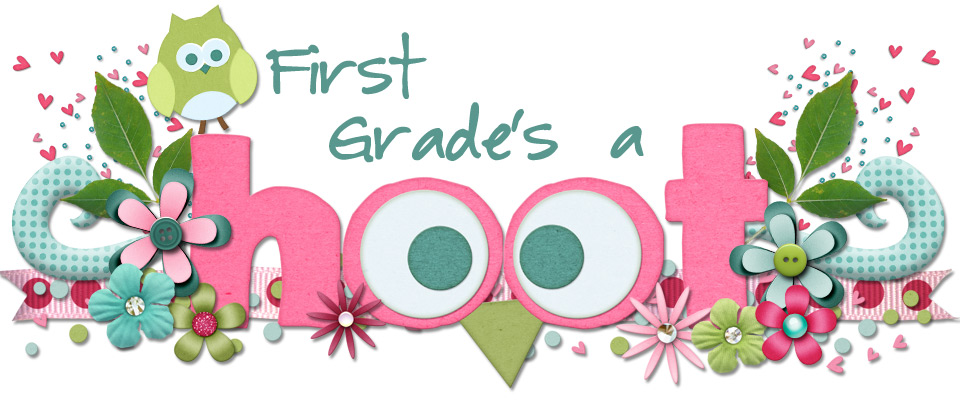 First Grade's a Hoot