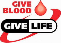 GIVE BLOOG GIVE LIFE