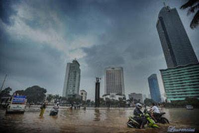 Banjir-Jakarta-2013