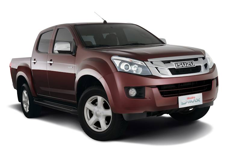 new car launches in philippinesIsuzu Philippines Posts Strong September on Strength of New DMax
