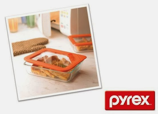 CATALOGUE PYREX