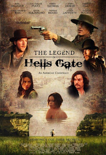 Ver online: The Legend of Hell's Gate: An American Conspiracy (2011)