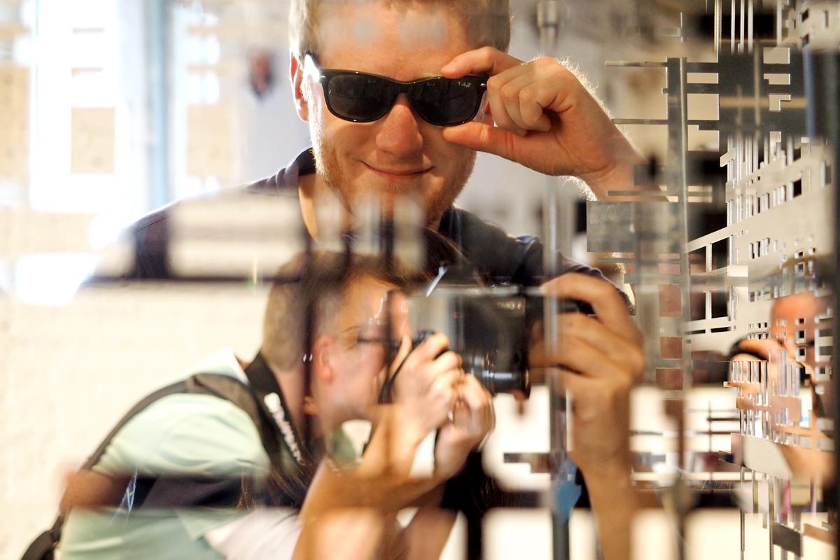 """Der Olympus Photography Playground & eine neue (alte) Liebe ODER Fee, womit fotografierst du eigentlich? - Ein Abriss über die Olympus Systemkameras, besonders OM-D E-M5 und OM-D E-M1 - """"Fee ist mein Name"""""""