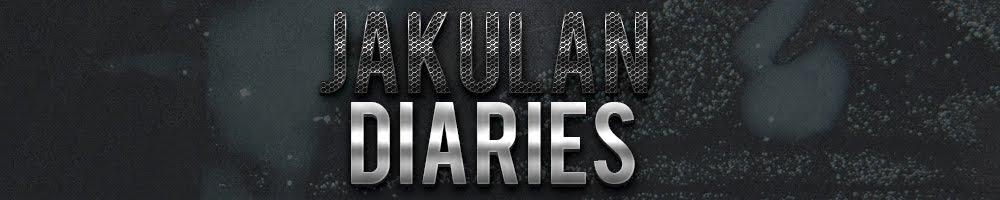 Jakulan Diaries