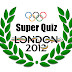 Super Quiz - Londres 2012: Desafio 1 / Bônus: