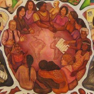 foro de mujeres mundiales: