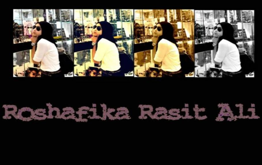 Roshafika Rasit Ali