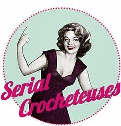 Sérial Crocheteuses