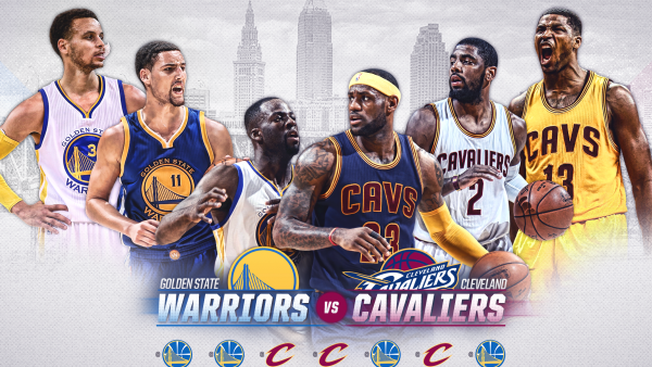 NBA: Golden State Warriors vs Cleveland Cavaliers (REPLAY) December 25 2016 SHOW DESCRIPTION: The National Basketball Association (NBA) is the pre-eminent men's professional basketball league in North America, and is […]