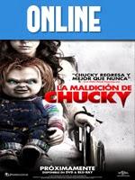 La Maldición de Chuky Online Latino