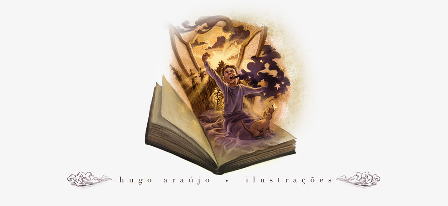 Hugo Araújo Ilustrações