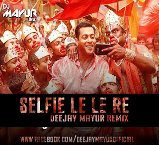 Sefie+Le+Le+Re+Deejay+Mayur+Remix
