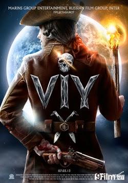 Viy 2014 poster