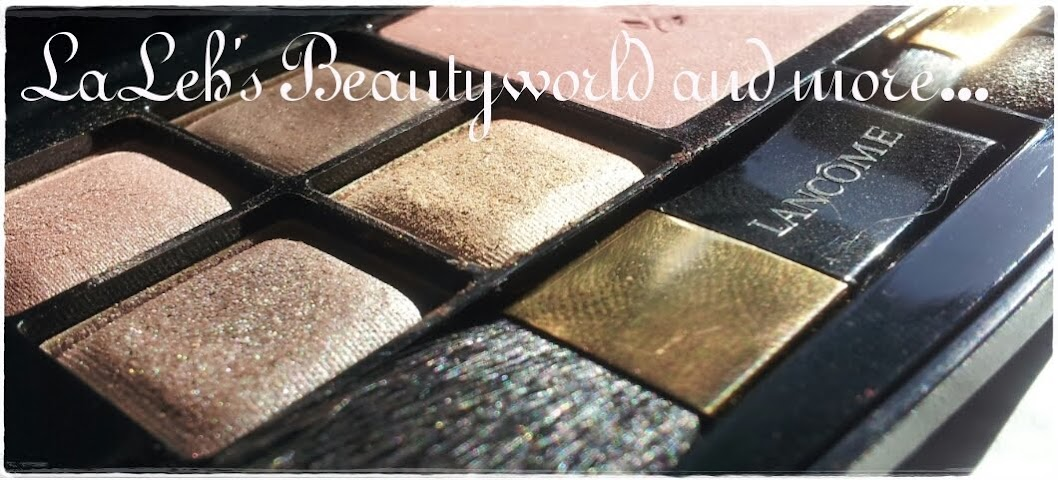 LaLeh's Beautyworld and more...