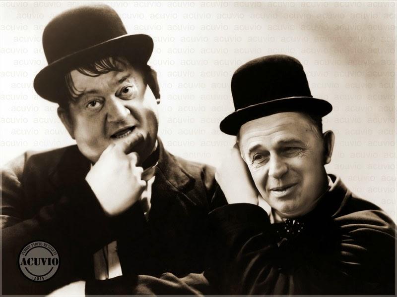Mircea Geoană şi Vasile Blaga Funny photo