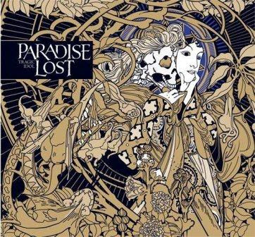 Paradise Lost - Tragic Idol (2012) Paradise+Lost+-+Tragic+Idol