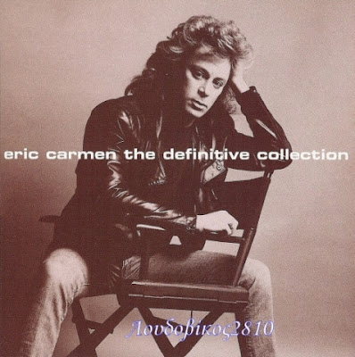 ERIC CARMEN The definitive collection