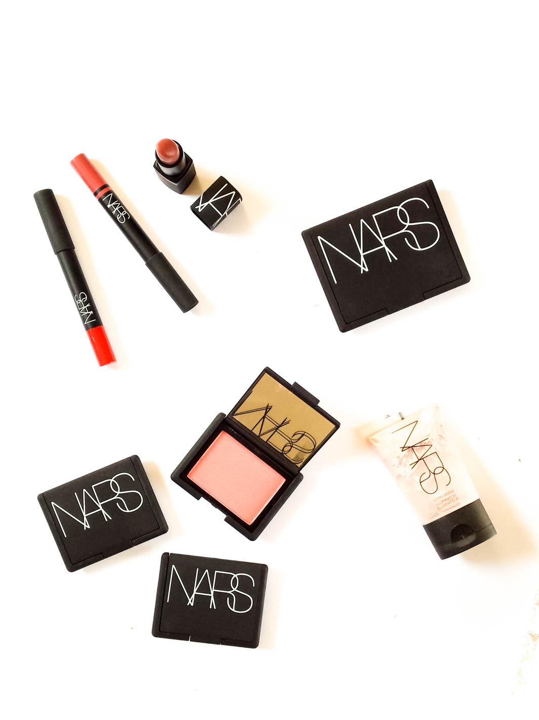 High end makeup brands