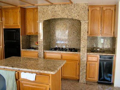 granite, soapstone, quartz, concrete, butcher block, countertops