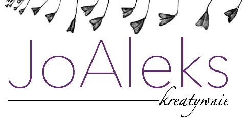 JoAleks - kreatywnie