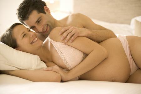 Posisi Hubungan on Petua Tips Panduan  Tip Posisi Hubungan Seks Ketika Hamil