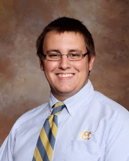 Catholic's Tyler Parrish Receives 2012 MAX4Kids Foundation Scholarship 1