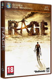 Download PC Game RAGE Full Version (Mediafire Link)