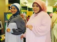 Rahasia Model Baju Muslim Untuk Orang Gemuk Pendek