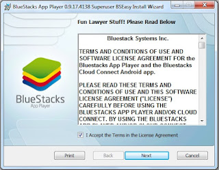 BlueStacks App Player 0.9.17.4138 Superuser [4.4 KitKat] - andromodx