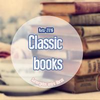 Reto: Classic Books