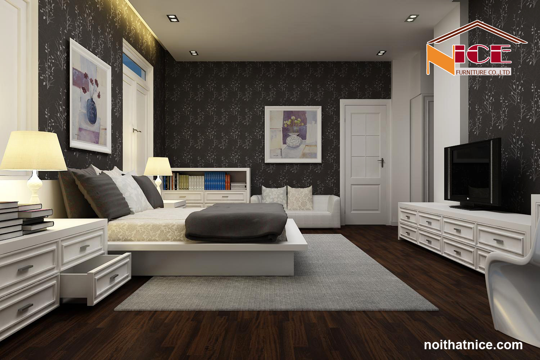 Phòng ngủ người lớn