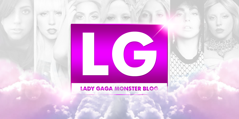 Lady Gaga Monster Blog